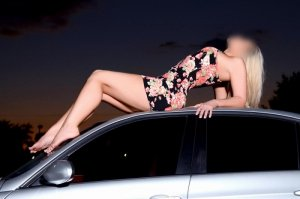 Illyanna erotic massage in Forest Grove Oregon