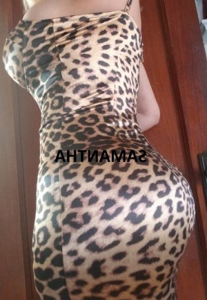 Djamyla nuru massage in Warrington