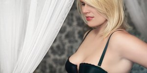 Raisa erotic massage in Coppell