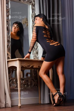 Marie-elsa tantra massage in Webster Groves